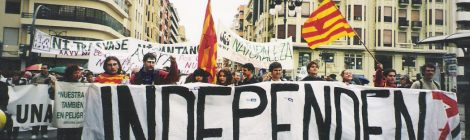 Hacia el nuevo movimiento juvenil aragonés: Despedida, cierre, horizonte (2008-2012)
