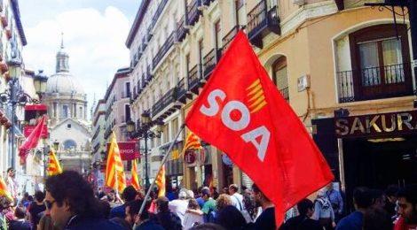 Soberanía y lucha de clases: un proyecto de país