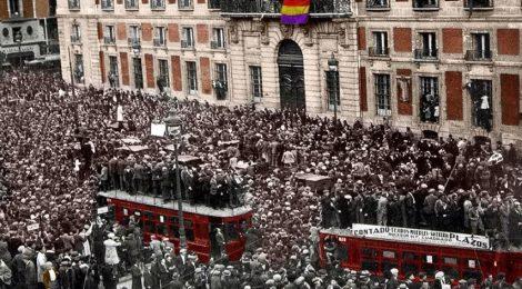 14 de abril: la República y el camino de los Pueblos