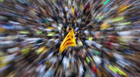 La izquierda aragonesista está fallando