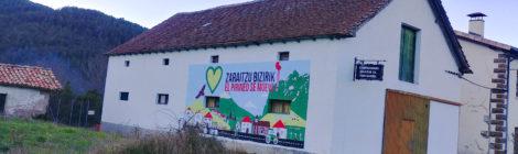 La Navarra rural - Y cómo afrontar el electoralismo rural desde una óptica de País